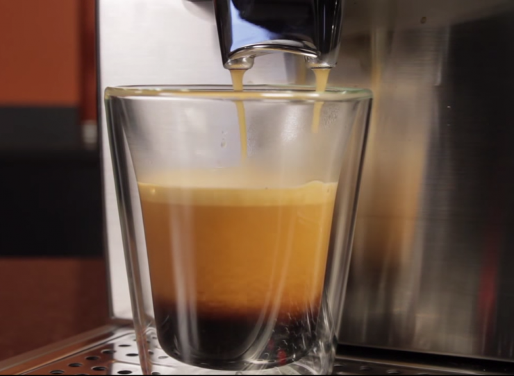 jura espresso machine review