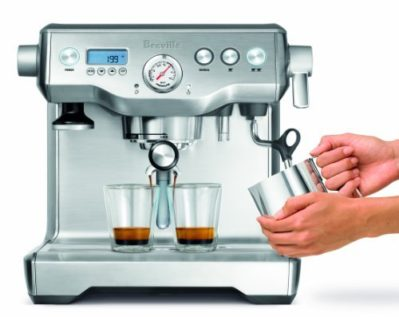 Breville BES920XL Semi Automatic Espresso Machine