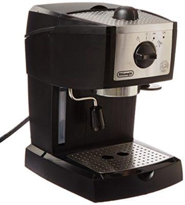 De'Longhi EC155 15 BAR Pump Espresso Maker