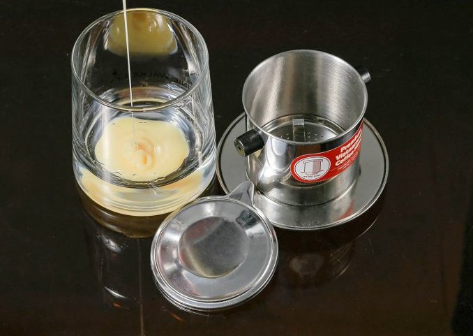Phin - Vietnamese Coffee Maker