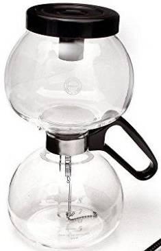 Yama Glass Vacuum Pot