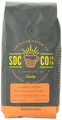 San Diego Coffee Guatemala