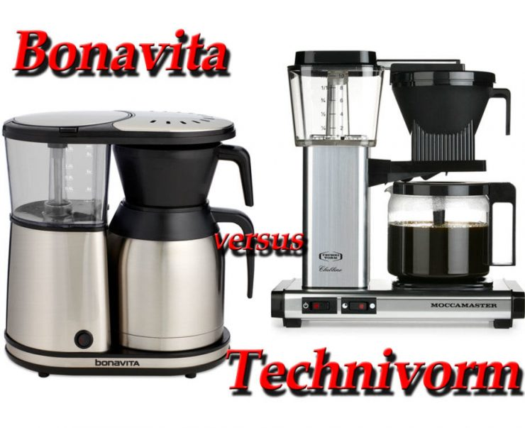 Bonavita vs Technivorm